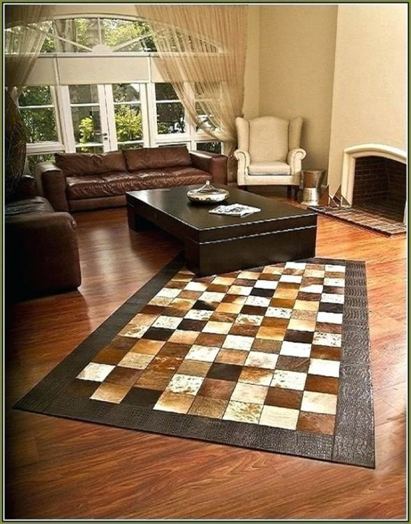 2018 New Hand Stitching Cowhide Round Carpets The Sitting Room The Bedroom  Rugs Sofa Patchwork Custom Cowhide Carpet Discount Area Rug Beaulieu  Carpets From