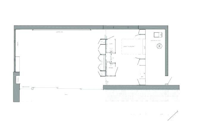pool house with bathroom courtyard pool house bathroom pool house design  plans bathroom