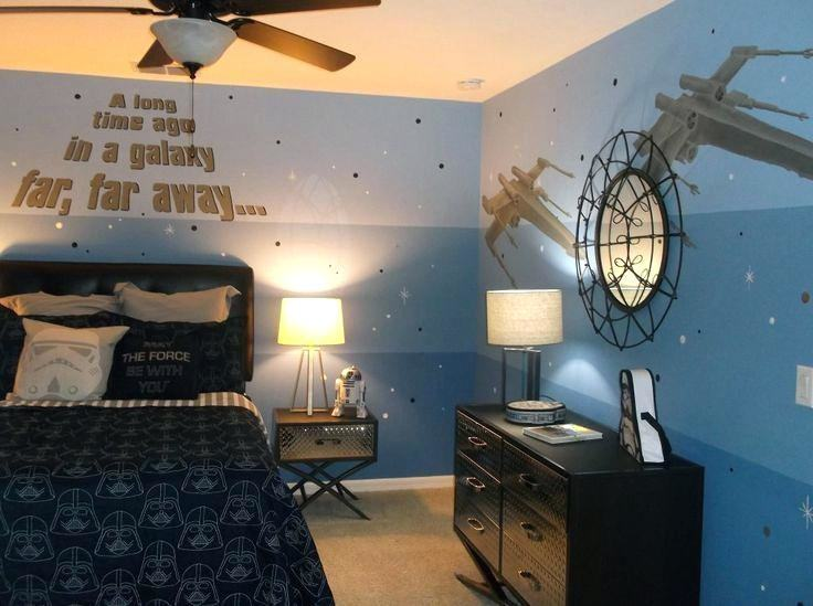star wars bedroom furniture