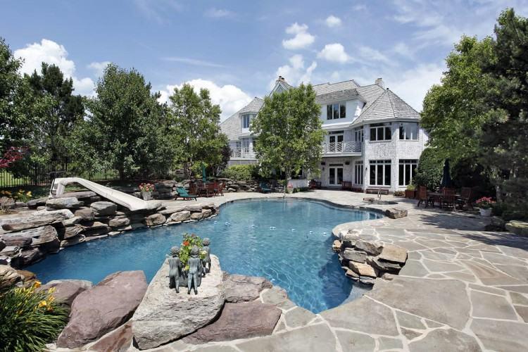 swimming pool garden design garden pool landscape design ideas impressive swimming  pool landscaping backyard swimming pool