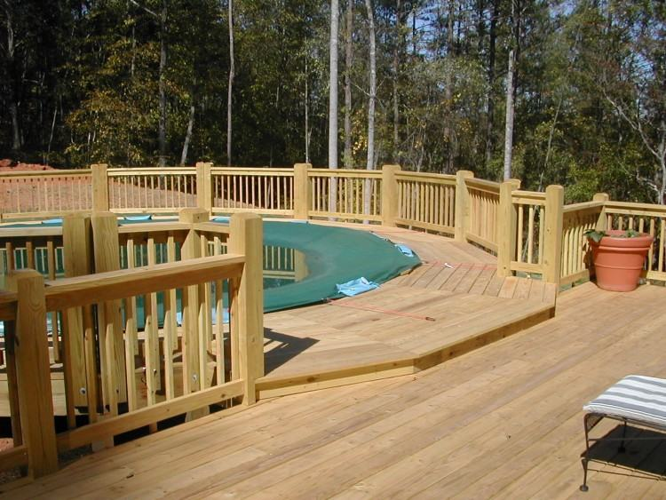 above ground swimming pool deck designs above ground swimming pool deck  designs captivating dbdadfabcde