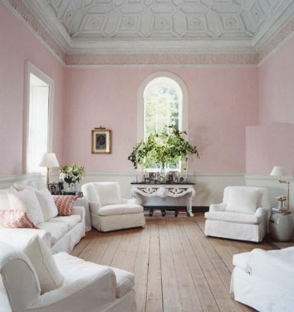pink room ideas pale pink bedroom ideas 4 pink sitting room ideas