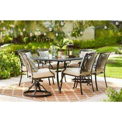 hampton bay patio cushions outdoor home depot furniture replacements