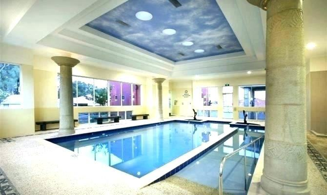 Indoor Swimming Pool Design Ideas Antique Style Pools For Home Luxury  Residential