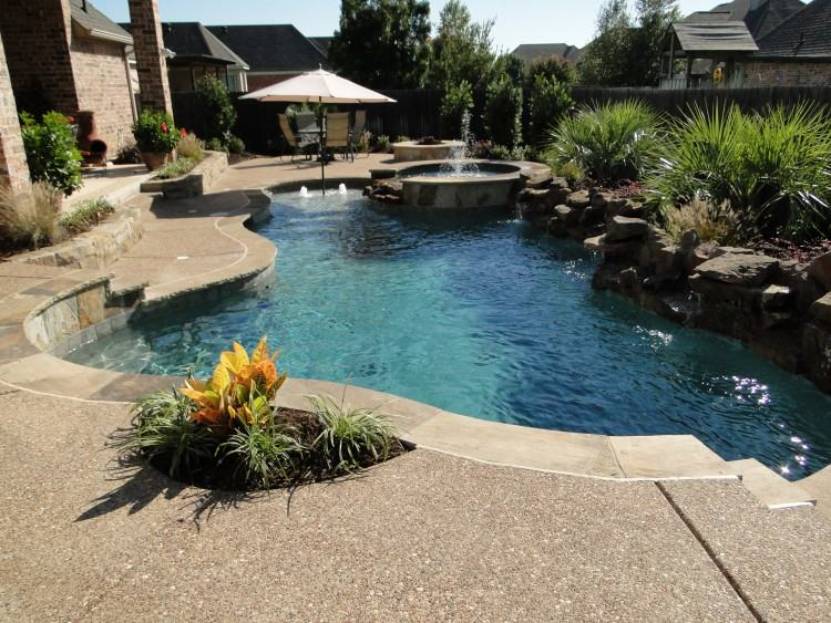 backyard pool ideas for small yards backyard pool  designs