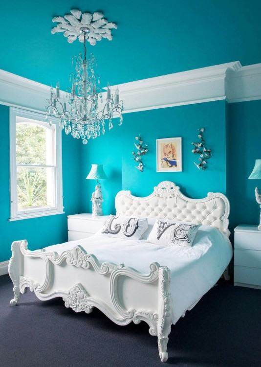 Full Size of Navy Blue Bedroom White Furniture Dark Walls Wall Paint  Enchanting Tra And