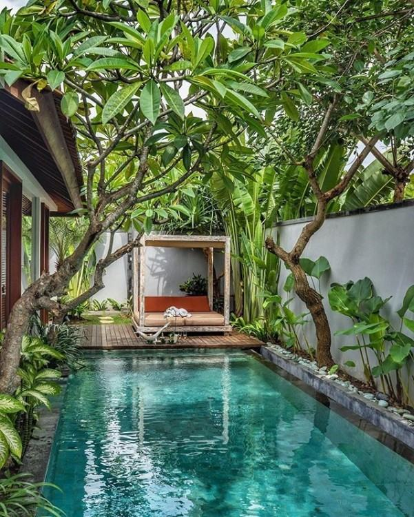 for your luxury swimming pool design, you'll no doubt have spent your  fair share of time in some of the world's most beautiful swimming pools,  however,