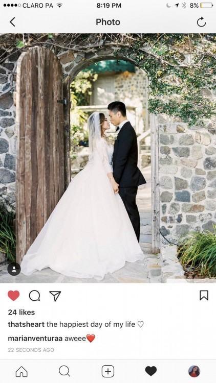 Heavenly Halter Wedding Dresses
