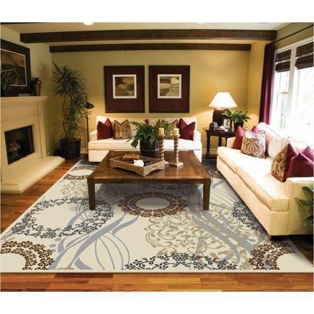 large throw rugs walmart