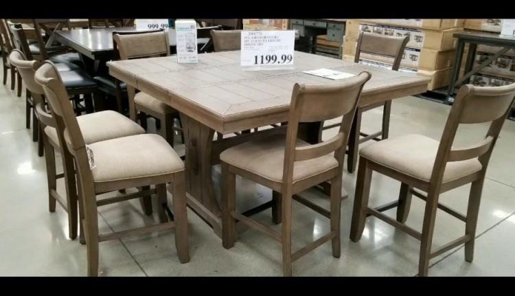 costco dining room furniture dining room sets dining room table sets best  gallery of tables furniture