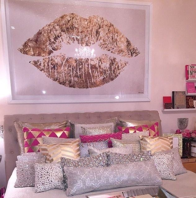 glam home decor modern living room glamour images decoration and on glamorous  ideas girly