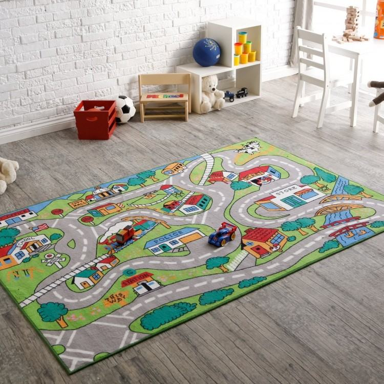 Full Size of Bedroom Turquoise Kids Rug Childrens Floor Rugs Kids Cotton Rug  Area Rug For Large