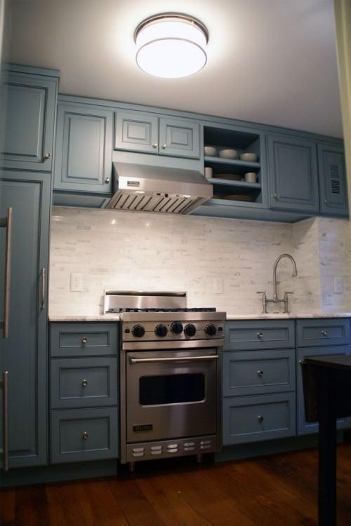 colonial  kitchen design ideas interior