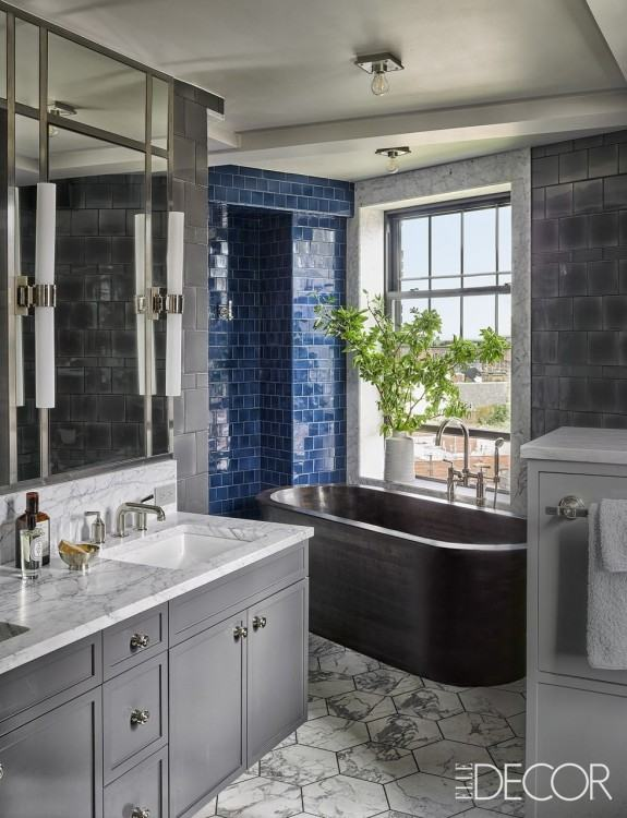 Ultra Modern Italian Bathroom Design In Vanity Prepare