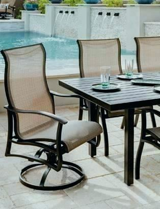 Interior: Patio Table Repair Parts Lawn Chair Slings Replacement  Comfortable Elbertex Furniture As Well 5