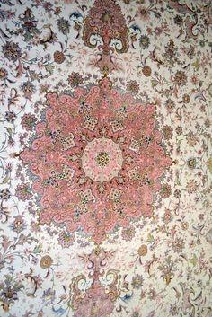 Persian RugPersian CarpetType