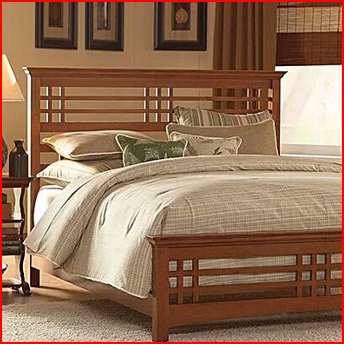 Sauder Harbor View 4 Piece Bedroom