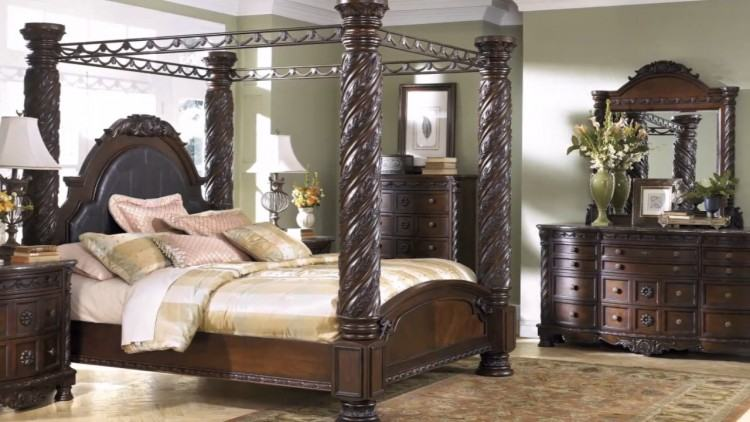 ashley furniture canopy bedroom sets poster bedroom sets exclusive furniture  canopy bed bedroom sets king martini