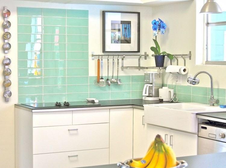 Kitchen Designs And Decoration Thumbnail size White Kitchen Backsplash  Design Wonderful Images Photo square tile ideas