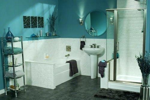 Bathrooms Southern Living Farmhouse Bathroom Bathroom Design Medium size  Modest Southern Bathroom Ideas Just With House Inside Art Tile