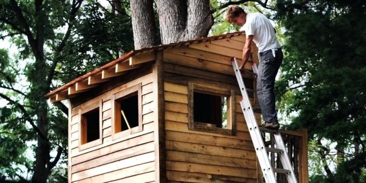 Affordable Tree House Plans