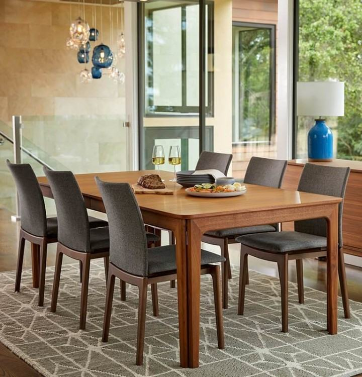 large Moriville Counter Height Dining Room Table, , rollover