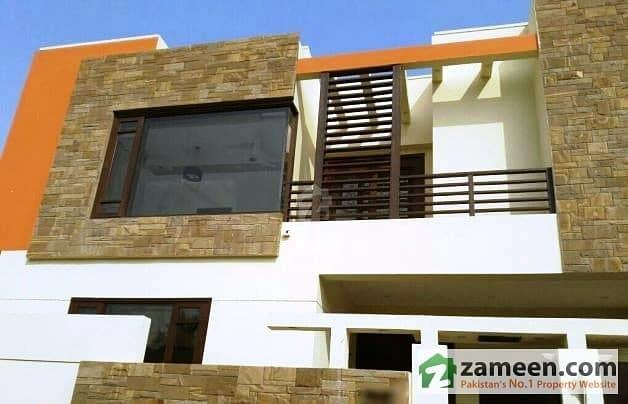 BRAND NEW BEAUTIFUL OWNER BUILT BUNGALOW FOR SALE IN PHASE 6  DHA KARACHI