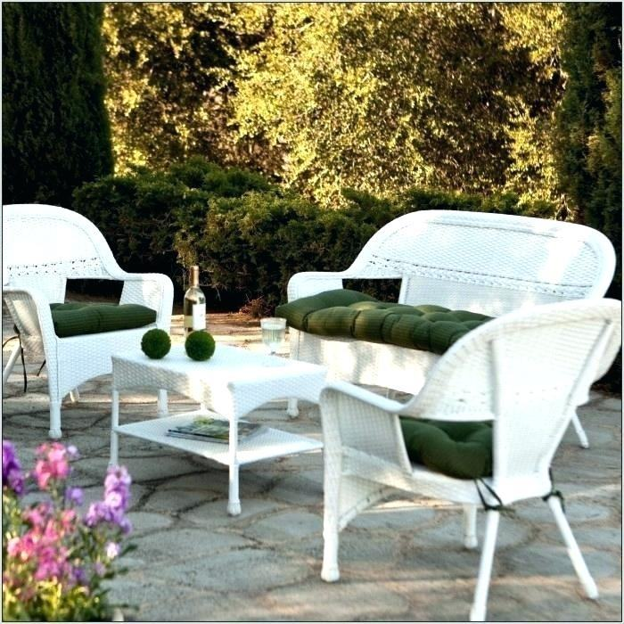 Full Size of White Resin Wicker Patio Furniture Canada Martha Stewart  Amazon Table Creative Of Chairs