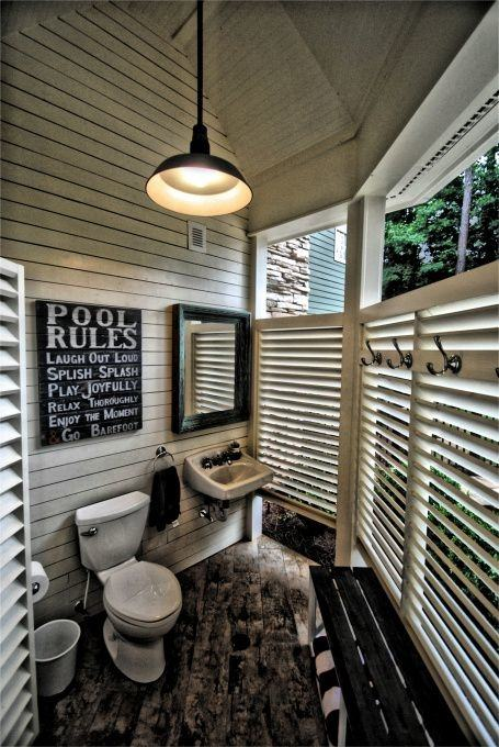 Grilling area, refrigerator, and sink, along with a dining bar