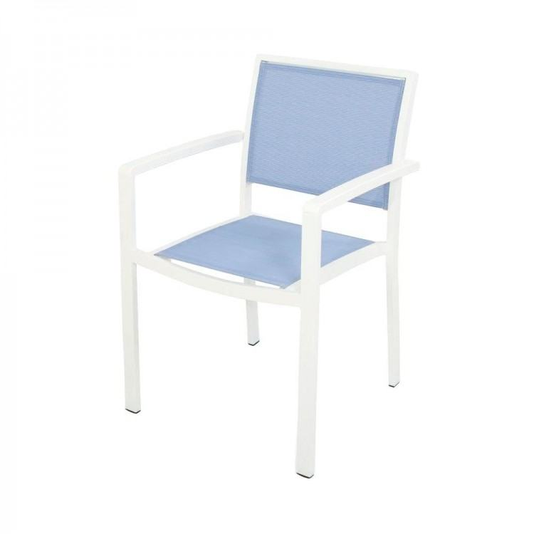 Whether the patio furniture setting  is at