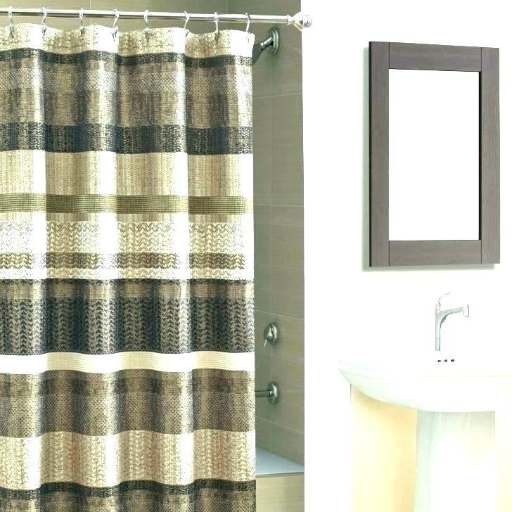 camping shower curtain brilliant outdoor shower res you can make yourself curtain  rod u shaped camper