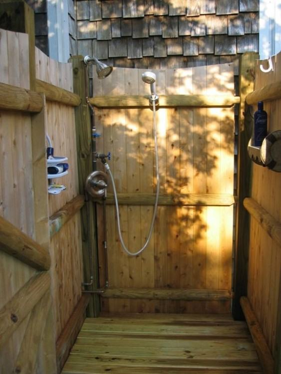 outdoor shower fixtures chair canada