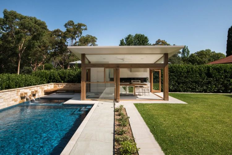 OFTB Melbourne – Swimming Pool Builders, Landscape Architecture & Design,  Garden Design, Pool Design, Custom, Concrete, Construction, Spas, Plunge  Pools,