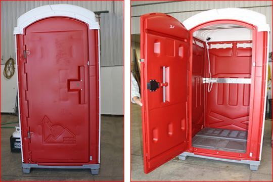 If you are thinking about building a bathroom in your Sprinter Van