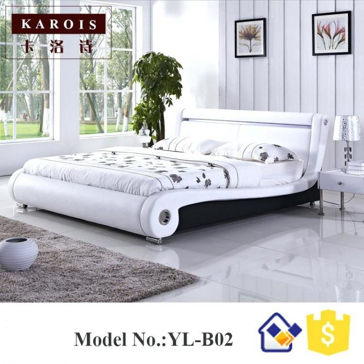 luxury bedroom furniture sets set from china