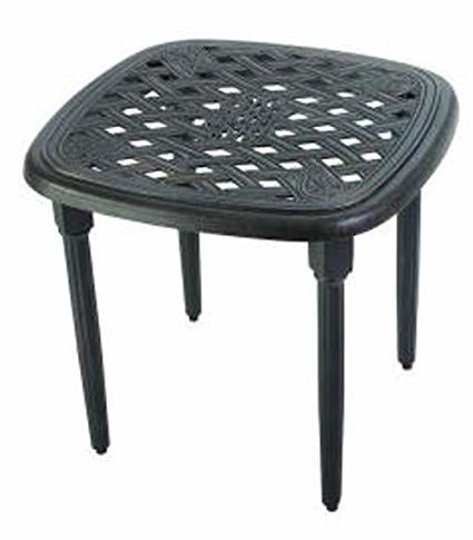 Modern Patio And Furniture Thumbnail size Round Table Patio Set  Furniture Dining Cast Aluminum Pc Florence