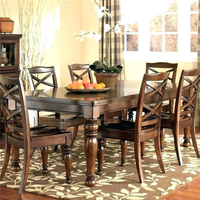 Mayflyn Dining Room Table, , large