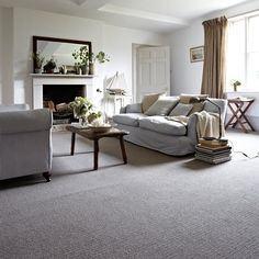 neutral bedroom rug