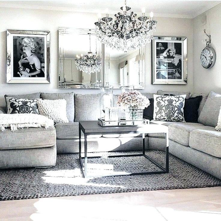Full Size of Grey Interior Decor Ideas And White Living Room Kitchen Design  Large Size Of