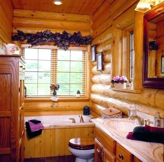 French Cottage Bathroom  Cottage Style Bathroom Vanities