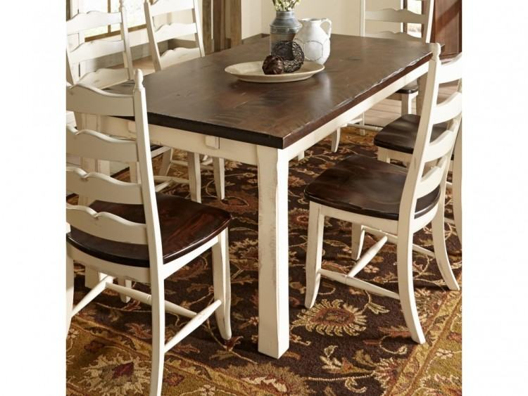 Canadel Custom DiningCustomizable Round Dining Table