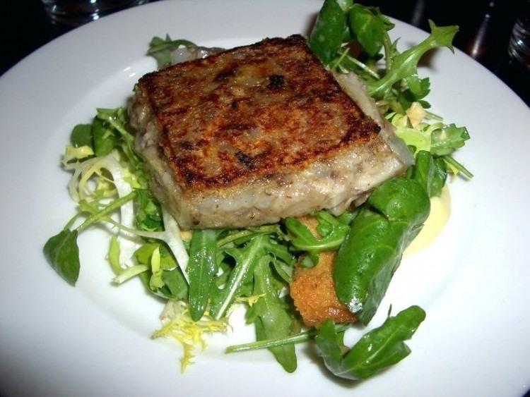 Photo taken at La Giaconda Dining Rooms by helena H