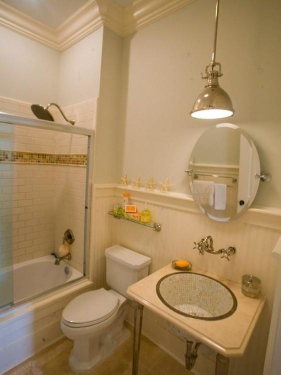 Full Size of Bathrooms Designs 2016 With Shiplap And Tile In Spanish  Crossword Clue Beach Bathroom