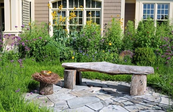 Ojai Outdoor Club Chair