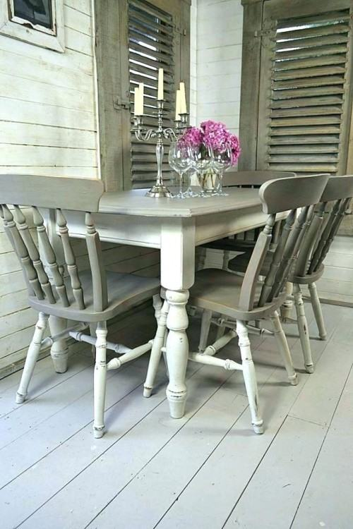 painting my kitchen table chalk paint dining room painted ideas for  impressive t