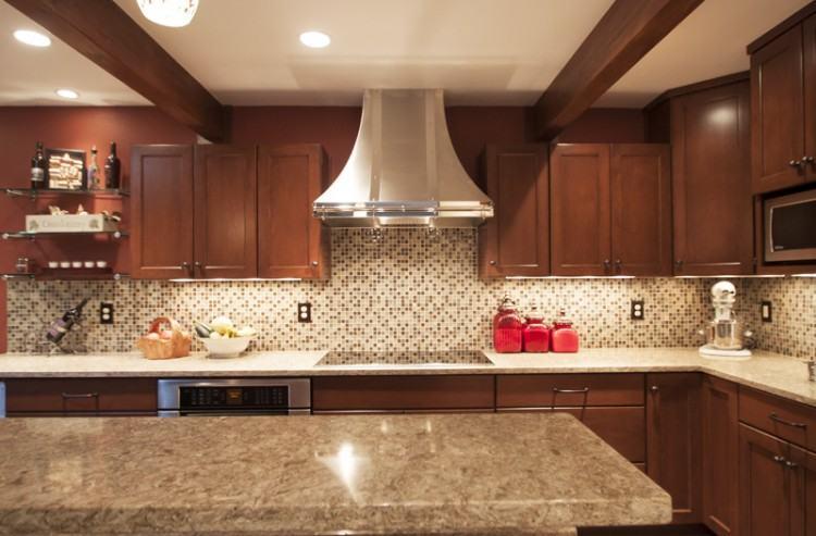 Backsplash Ideas For Dark Cabinets Kitchen Ideas With Dark Cabinets Tile  Ideas Cherry Wood Cabinets Modern Home Design Kitchen Ideas Dark Cabinets  Kitchen