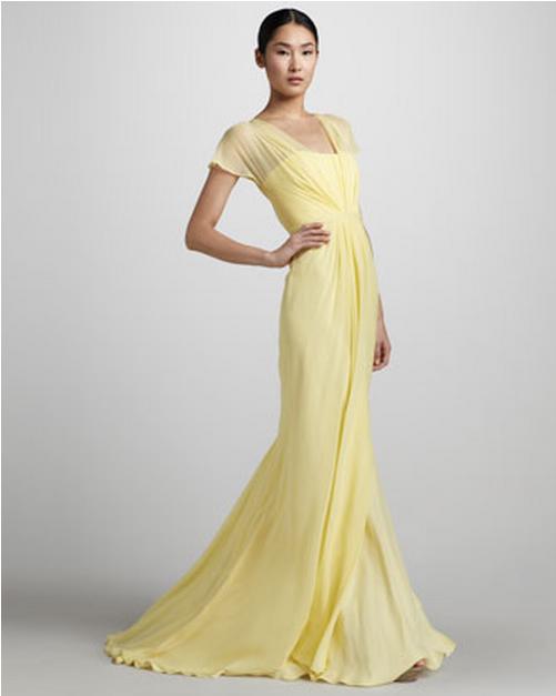 I like this color yellow
